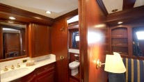 Yacht WOLF TWO -  Owner Ensuite